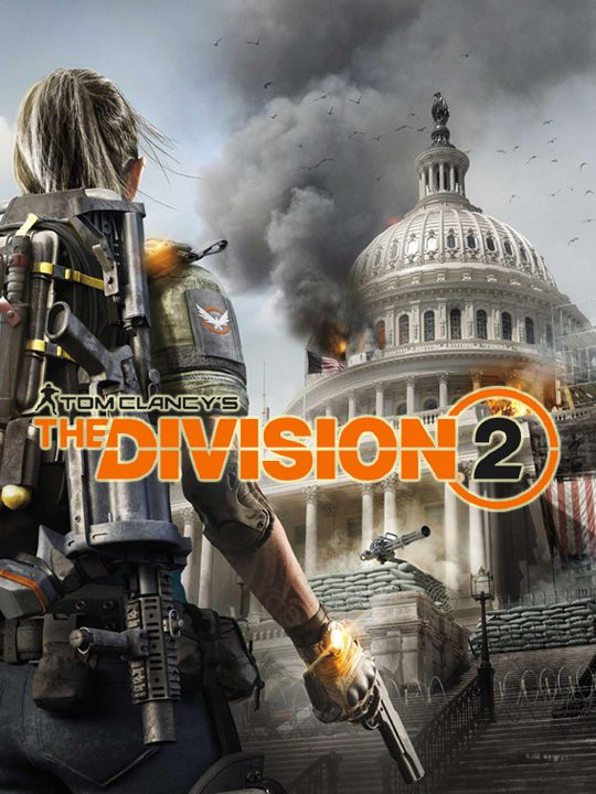 THE DIVISION 2 [Test]