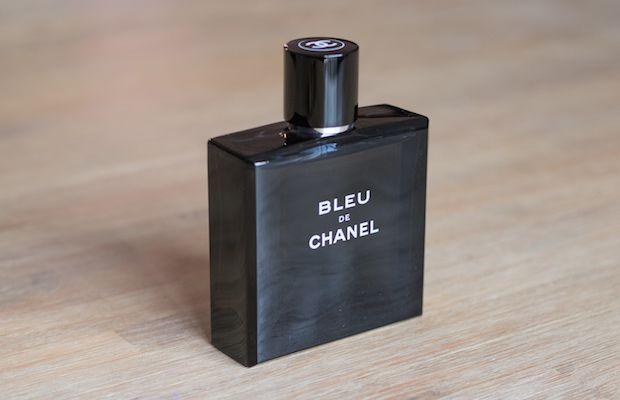 Nocibe parfum homme bleu de chanel