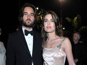 Charlotte e Dimitri, amore al capolinea