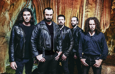 VIDEO - Nouveau clip de MOONSPELL !