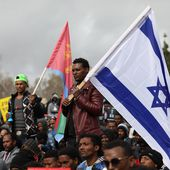 Jewish groups denounce Israel's plans to deport nearly 40,000 African refugees