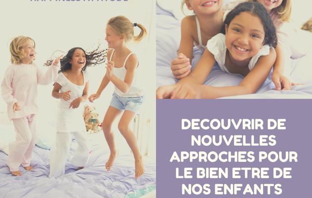 """Workshop gratuit """"Découvrir de nouvelles approches pour mieux comprendre vos enfants"""" le mardi 12 mai à 19 h 30"""