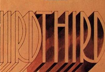 SOFT MACHINE – Third (1970)/ Elton DEAN