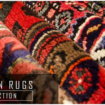 Get The Persian Rugs Quick Overview