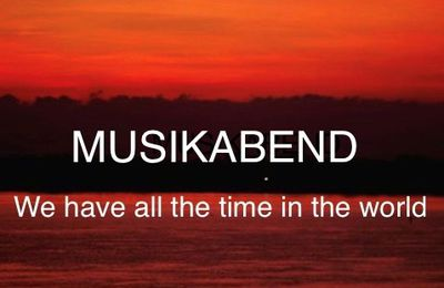 MUSIKABEND feat. Alan Lomax Blog im Radio am 24.04.2021 – We have all the time in the world #51
