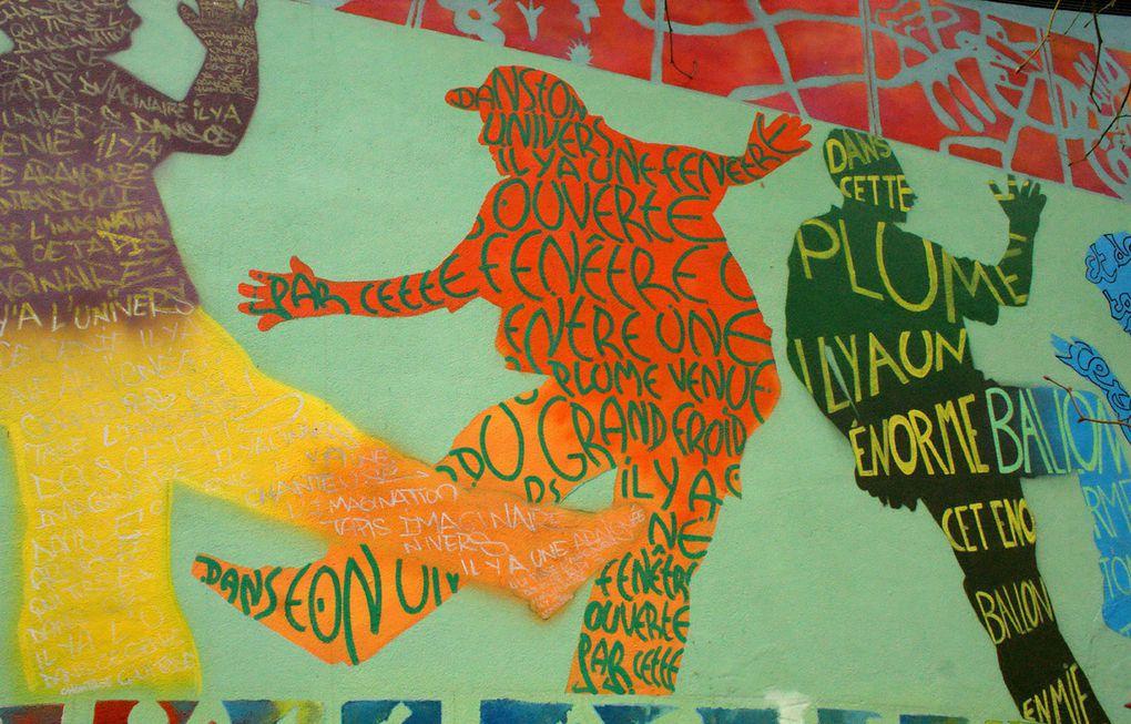 Album - Graffitis-Dept-92-divers Tom 001