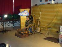 Un spectacle aux couleurs de l'Afrique