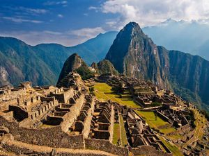 L'Empire Inca : Art et Architecture