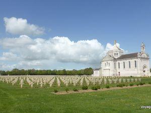 Le champ de bataille de l'Artois (62)