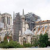 Notre-Dame de Paris : un employé sur deux va être licencié