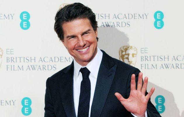 Tom Cruise serait bien dans le remake de la Momie