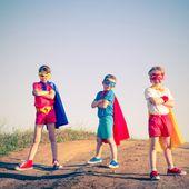 COOL PARENTS MAKE HAPPY KIDS - Education positive