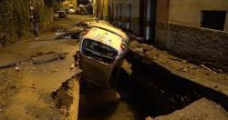 Genova ma non solo...una strage infinita