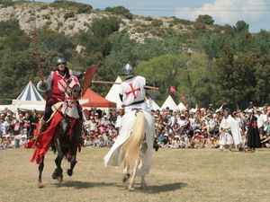 Fête Médiévale des Bateliers de Saint Nicolas 2021