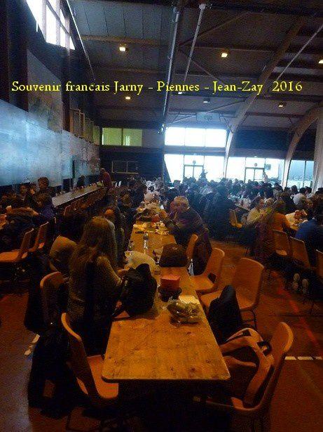 SORTIE 2016 avec le SOUVENIR FRANCAIS de JARNY