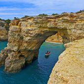 L'Algarve pour les yeux - pascal-sombardier.com