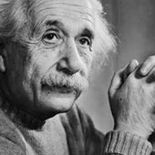 "Einstein : Le capitalisme, voilà la "" source du mal "" - frico-racing-passion moto"