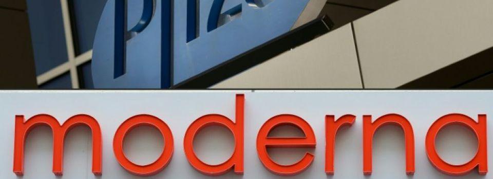 Rapport exclusif : voici les contrats «secrets» de Pfizer et Moderna pour les vaccins anti-Covid