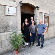 Colmars les Alpes, Nouveaux gérants au gîte Gassendi