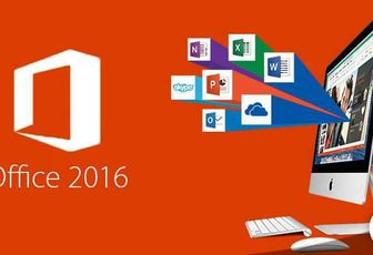 Télécharger Le pack Microsoft Office Professionnelle Plus 2016 ou 2019 à 12,99euros