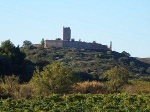 Le Château du Castellas