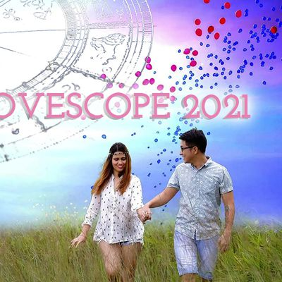 LOVESCOPE 2021