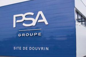 PSA prévoit la délocalisation en Hongrie de la production de moteurs à Douvrin (62)