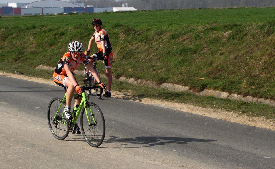 Album photos de la course minimes d'Epernon (28)