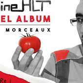Antoine HLT - Deuxième album: Petits morceaux