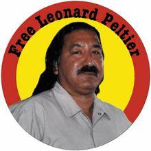 USA : [APPEL URGENT] Alerte santé pour Leonard PELTIER