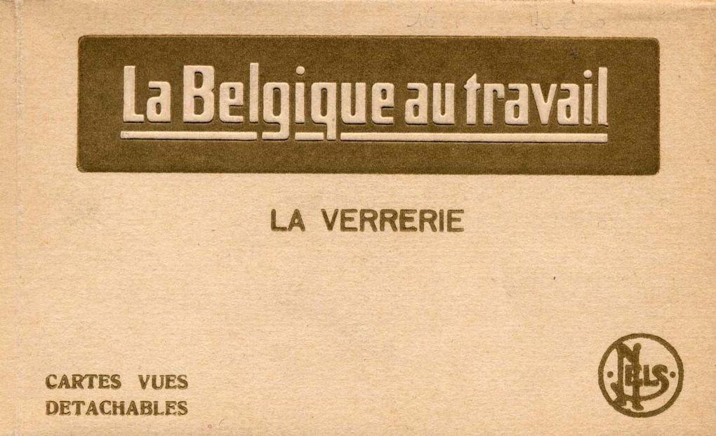 Album - VIEILLES VERRERIES 1SUR7