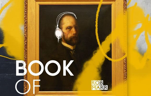 Rob Marr ► Book Of Man