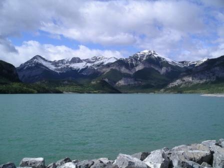 Nous quittons le Yukon et Whitehorse pour Calgary et l'Alberta....<br/>