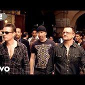 U2 - Magnificent (Official Video)