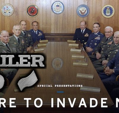 """""""Where to Invade Next"""" (2015) -- Full Movie [HD]"""