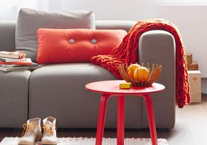 Tipp: Wohnzimmer - Mittelpunkt der Wohnung