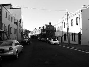 AUSTRALIE : 2ème round et un petit tour en NOUVELLE CALEDONIE