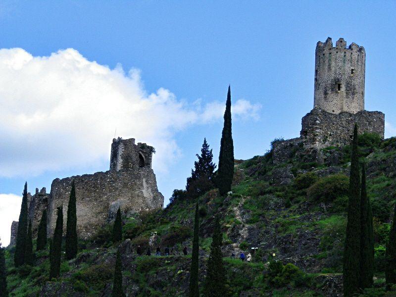 Album - Carcassonne et le Pays Cathare