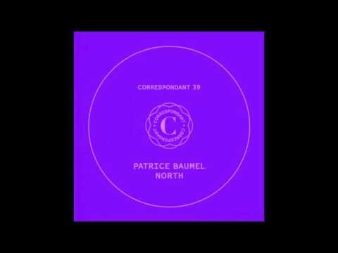 Patrice Bäumel - In This World