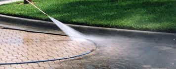 Home Improvements and Pressure Washing - Interlinked!