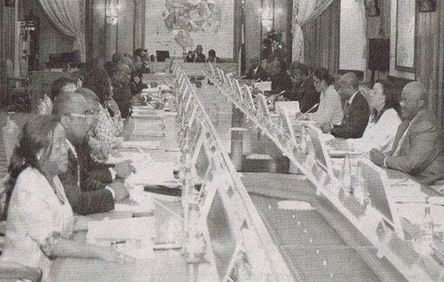 Conseil des Ministres du mercredi 18 Sept. 2013 : Suite et fin des nominations ...