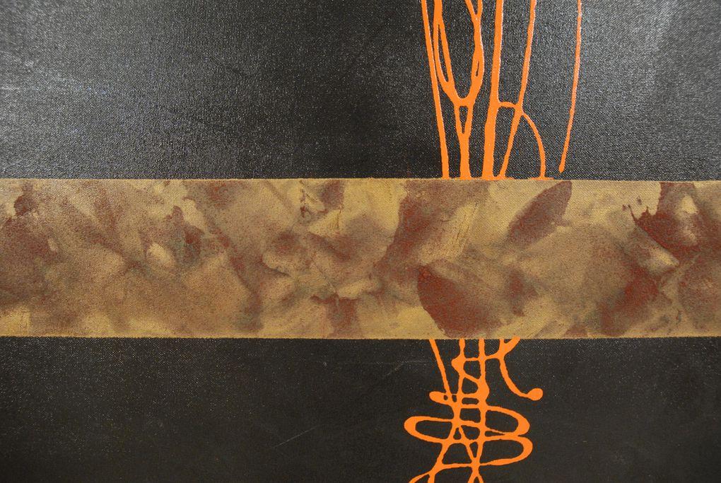 détails des tableaux de  Mathilde Poulanges