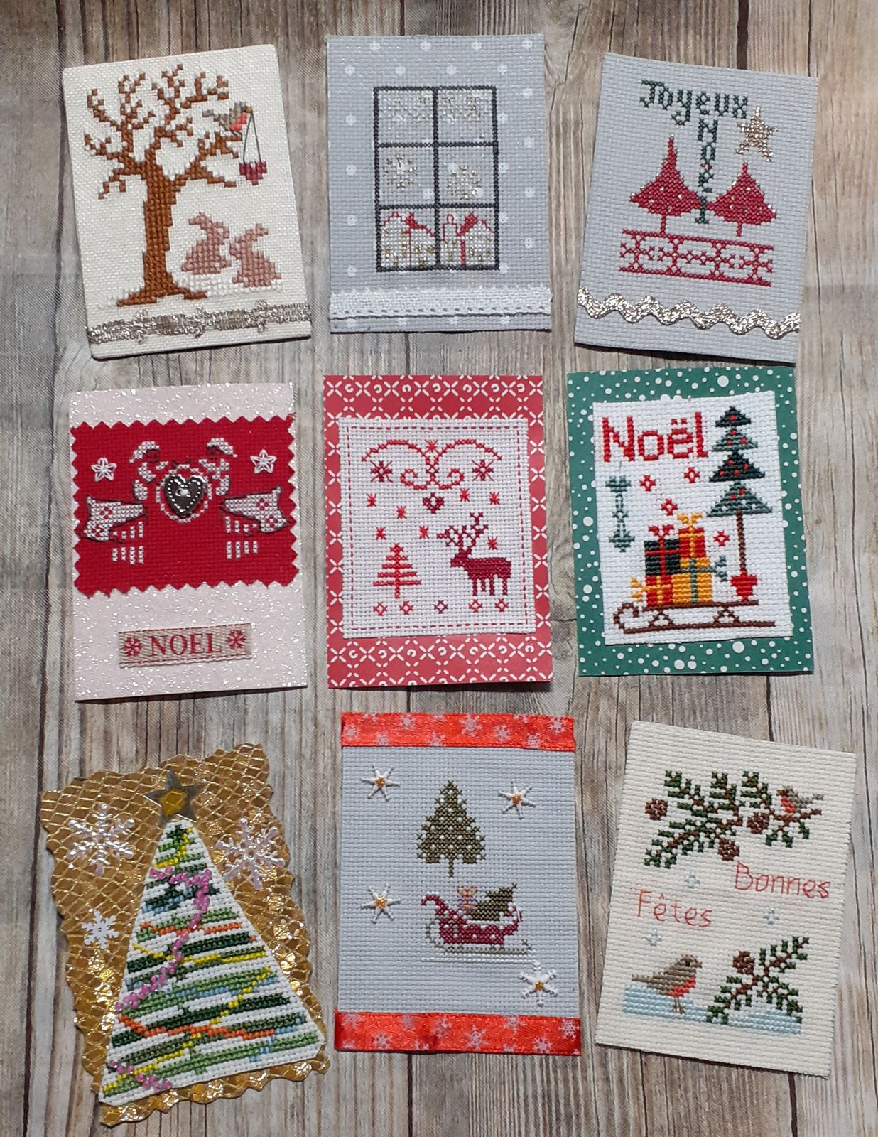 COLLECTIONS ATC NOEL