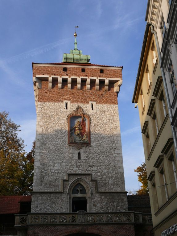 Cracovie (Krakow)