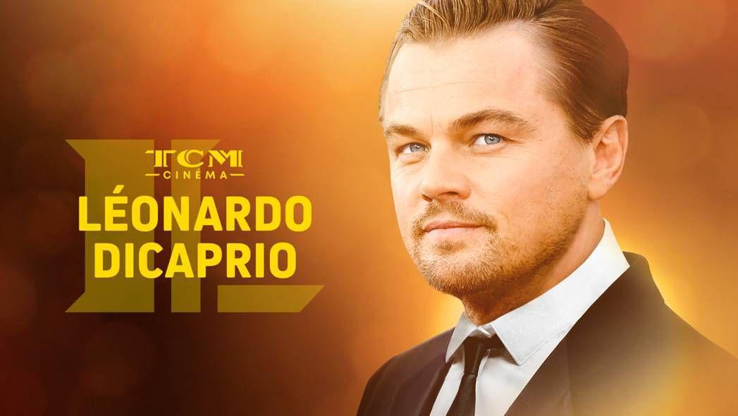 Leonardo DiCaprio à l'honneur en septembre sur TCM Cinéma