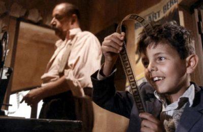 LES BREVES DE GRANDS FILMS : CINEMA PARADISO