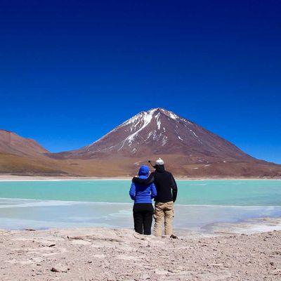 Les Lumières des Andes
