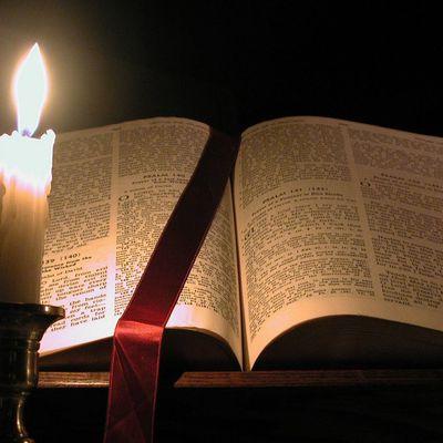 Avent 2020 - Méthode de prière ou proposition pour un Avent spirituel et utile