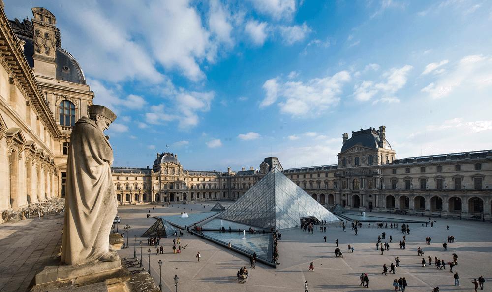 Visiter musees et monuments gratuitement