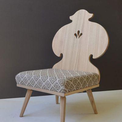 Furniture design tyrolian style